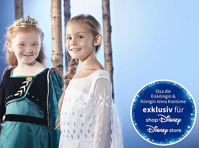 Kostüme von Die Eiskönigin 2 Entdecke unsere magische Kollektion an Kostümen aus Arendelle JETZT KAUFEN