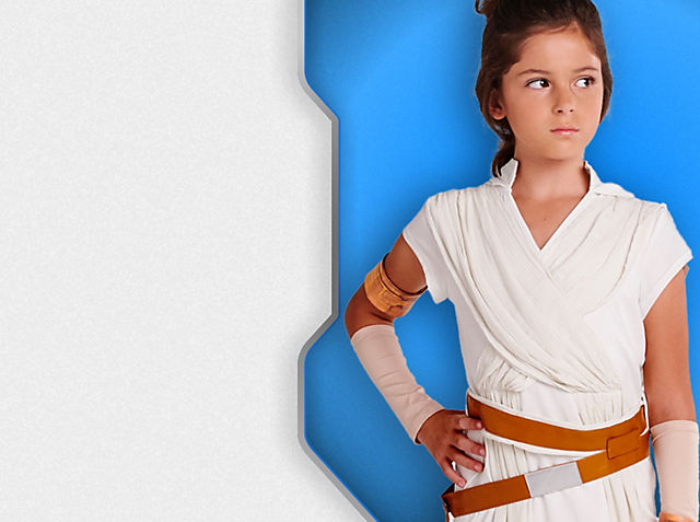 Von Jedis empfohlen Viel Spaß mit unserer neuen Kollektion an Star Wars Kostümen JETZT KAUFEN