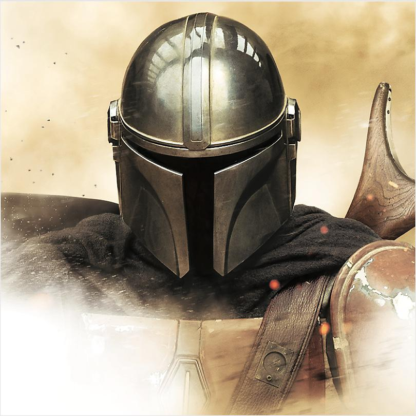 The Mandalorian  VOIR LA COLLECTION