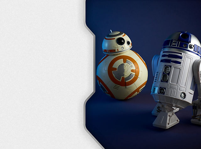 Jouets Star Wars Une galaxie d'aventures vous attend avec notre collection épique VOIR LA COLLECTION