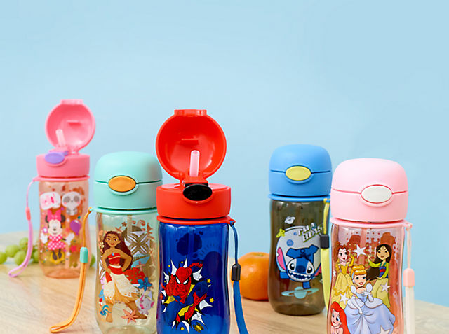 Character in Every Sip Sip in style from mugs to water bottles SHOP NOW