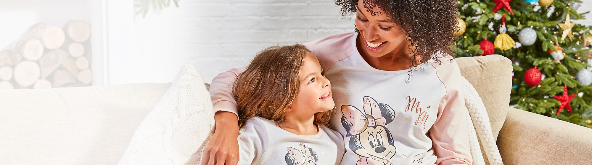 Sleep Shop Add a touch of Disney magic to bedtimes with our dreamy essentials. From cuddly soft toys and cosy fleece throws, to snuggly slippers and comfy pyjamas, we have everything you need from A to Zzzz. With something for ladies, men and little ones, you're sure to tick off your goodnight checklist. SHOP ALL