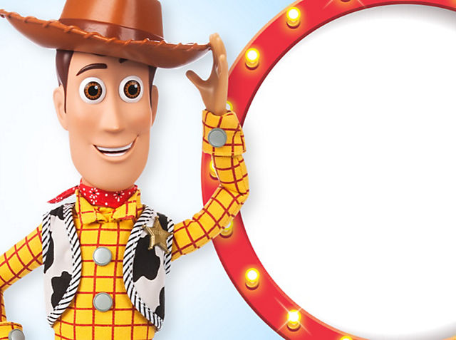 Toy Story 4 Join the adventure and explore our collection of toys, stationery and more