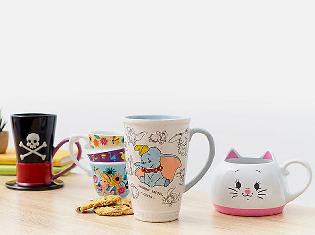 Plutôt thé, café ou chocolat chaud ?  VOIR LES MUGS