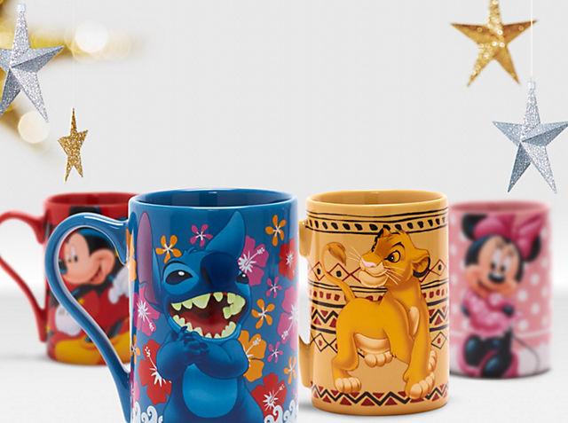 È l'ora del tè Per una merenda classica e incantevole, scegli la nostra collezione di tazze ACQUISTA ORA