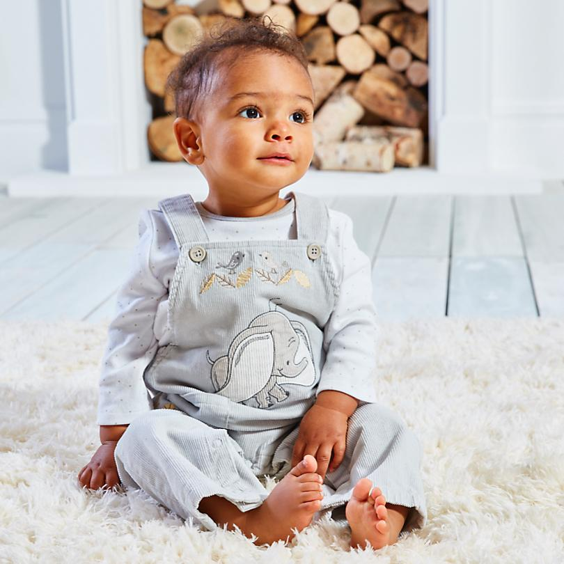 Baby Boys Clothing  SHOP NOW