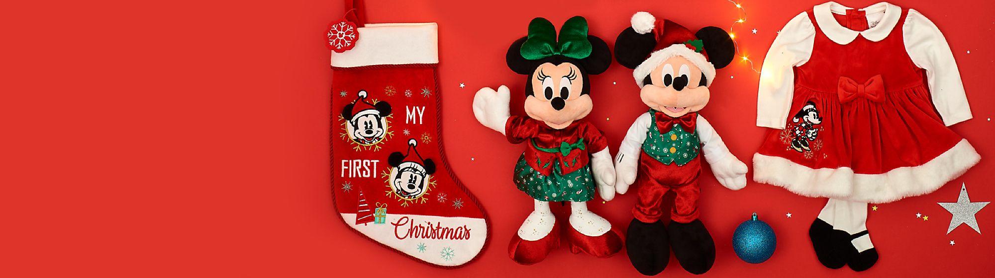 Kinderzimmer undGeschenke Durchstöbere unser entzückendes Sortiment an Accessoires für das Kinderzimmer und Babygeschenken mit Motivendeiner Lieblingsfiguren wie Winnie Puuh, Buzz Lightyear und Micky Maus.