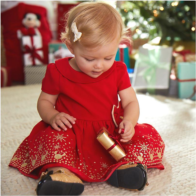 Abbigliamento baby bambina  ACQUISTA ORA