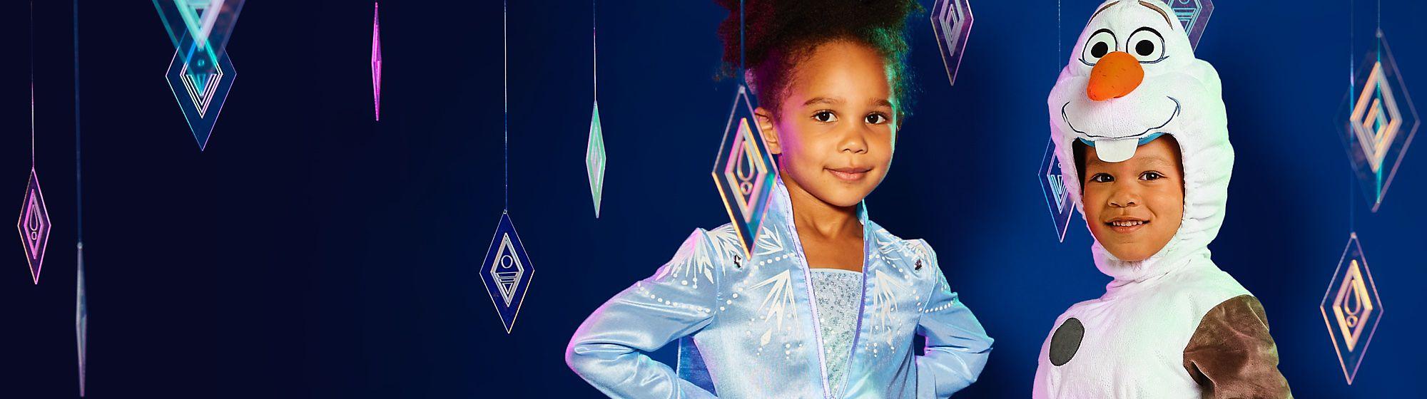 Déguisements Explorez notre gamme fantastique de déguisements de qualité pour adultes, enfants et bébés DÉCOUVRIR