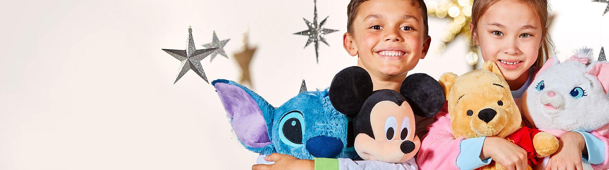 Dipartimenti Da Disney Baby ai collezionabili esclusivi, passando per l'intrattenimento e gli accessori da party. Entra e cerca ciò che vuoi.
