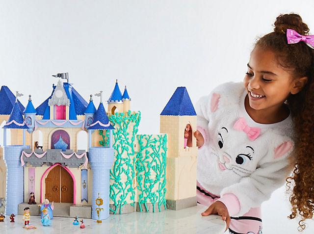-20% sur une sélection de châteaux et lots de poupées VOIR L'OFFRE