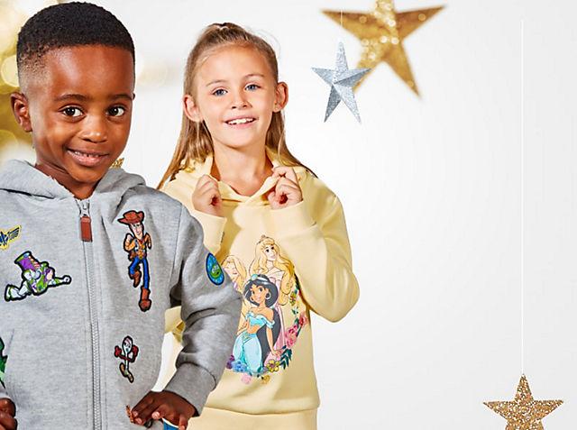 -20% sur une sélection de sweatshirts à capuche pour enfants  VOIR L'OFFRE