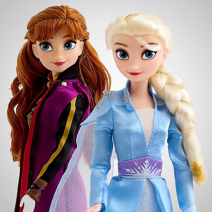 Frozen 2: Il Segreto di Arendelle  ACQUISTA ORA