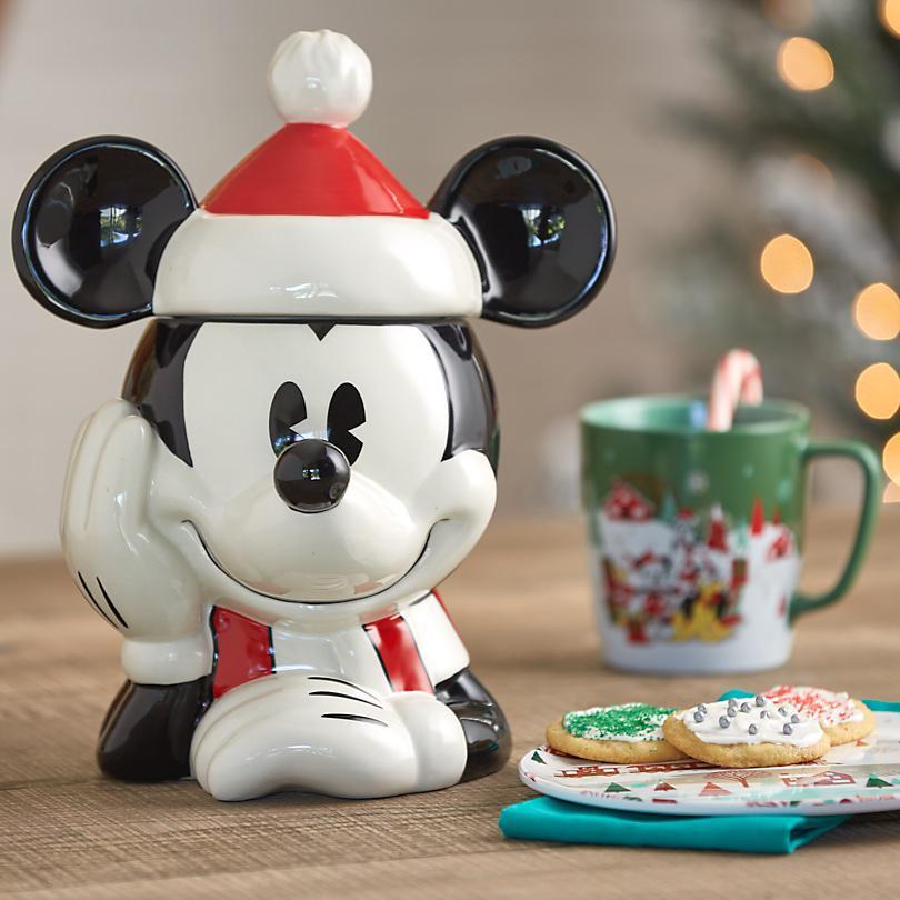 Tienda de Navidad  DESCUBRIR