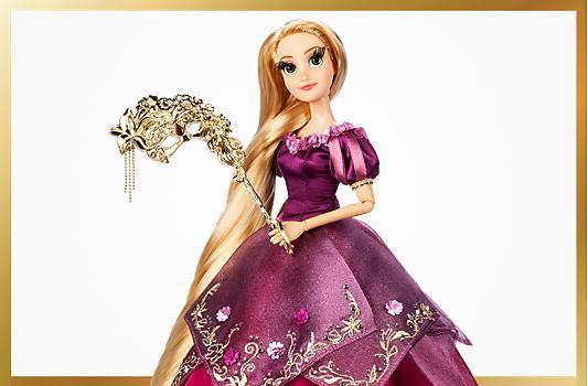 Rapunzel A partire dal 5 novembre  Solo 1.538 pezzi in Europa  120€