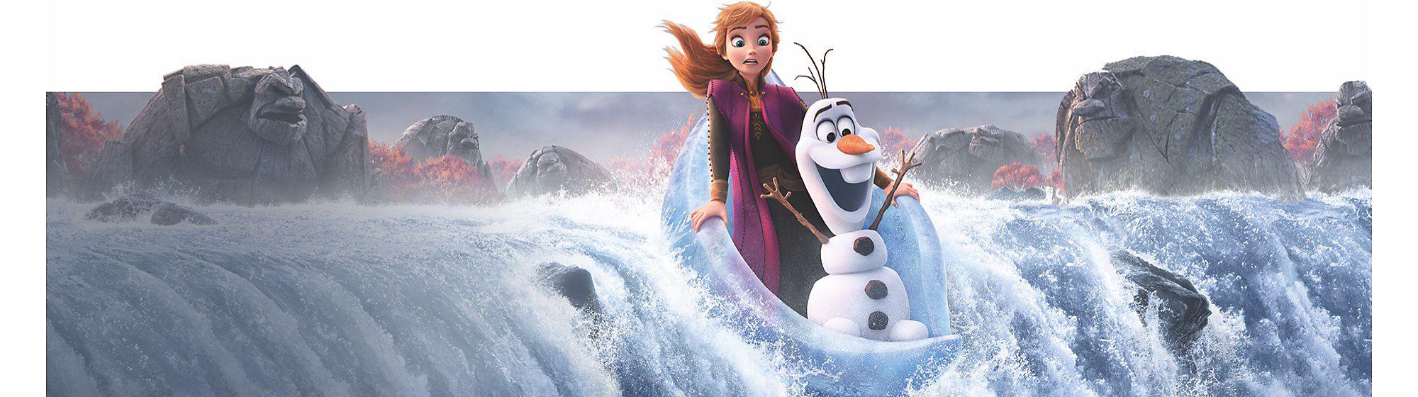 Tu destino para el producto de Frozen 2  COMPRAR