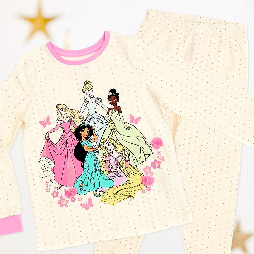 Pyjamas für Mädchen  JETZT KAUFEN