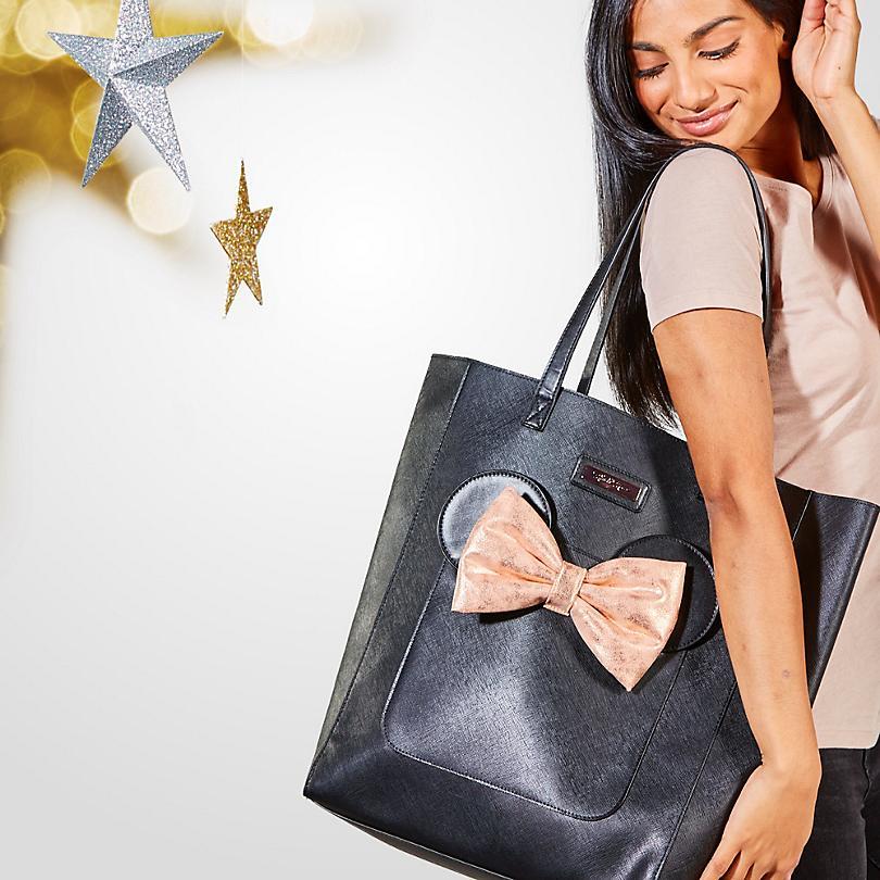 Damentaschen & Accessoires  JETZT KAUFEN