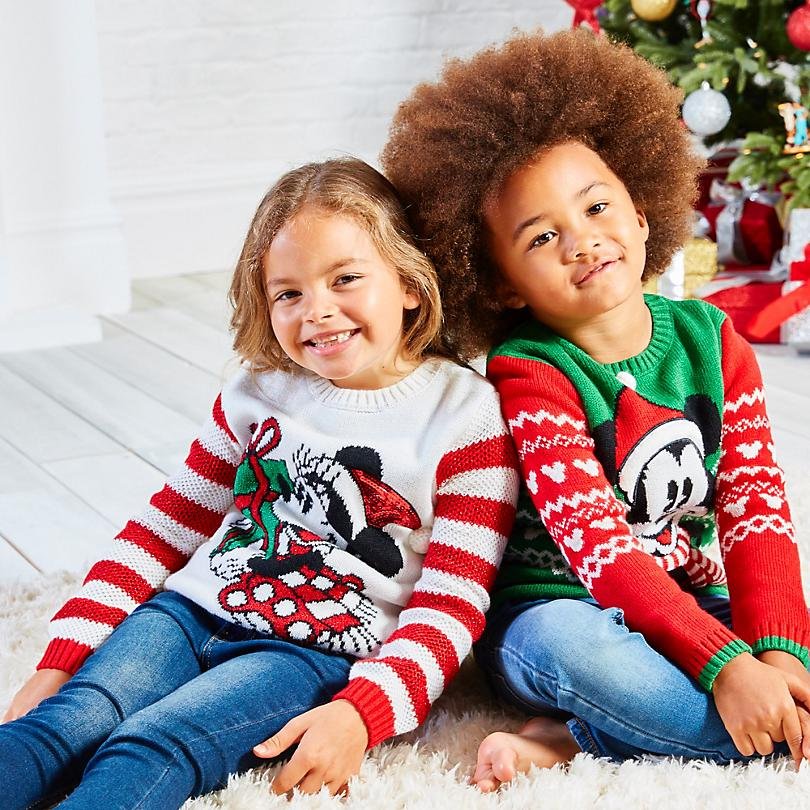 Christmas Clothing  SHOP NOW