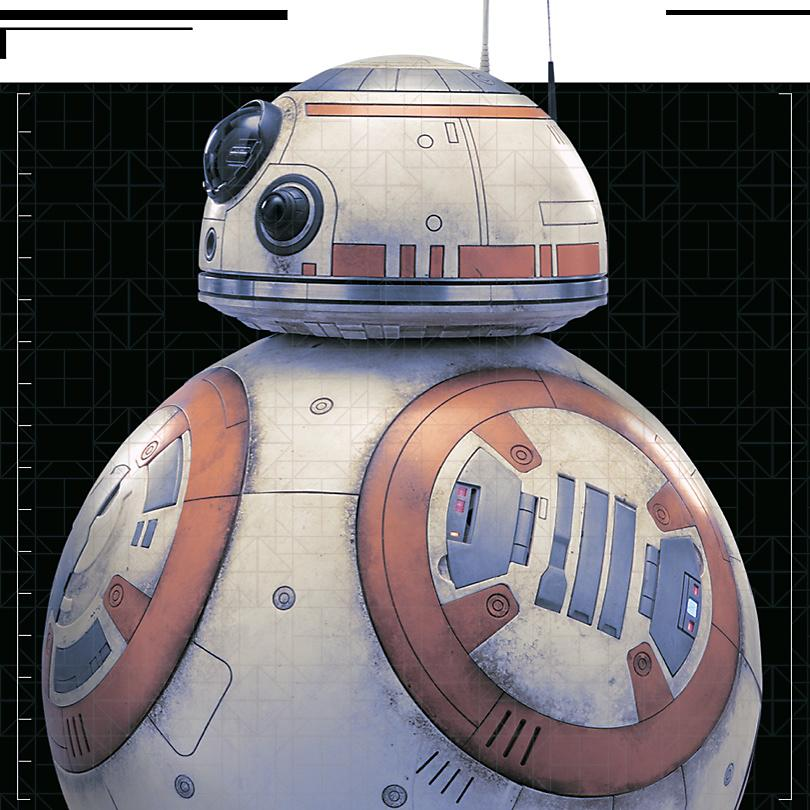 BB-8  ACQUISTA ORA