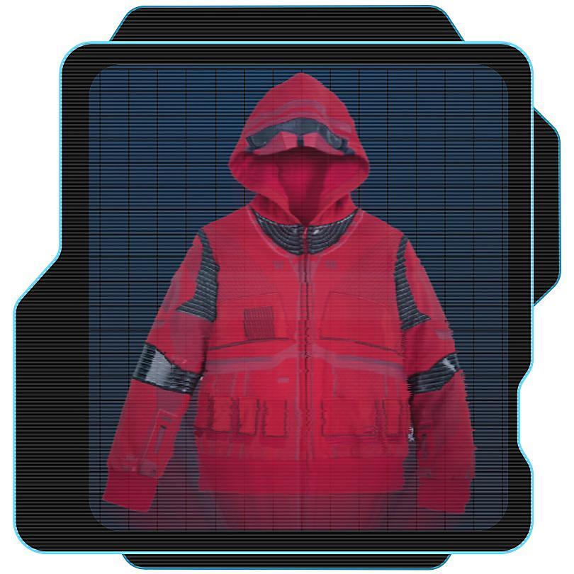 Sweatshirt à capuche Sith Trooper  VOIR LA COLLECTION