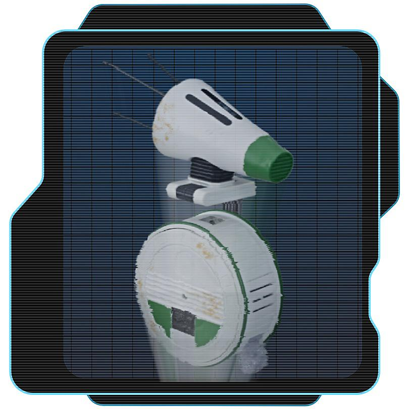 Hasbro droide interactivo D-O  COMPRAR