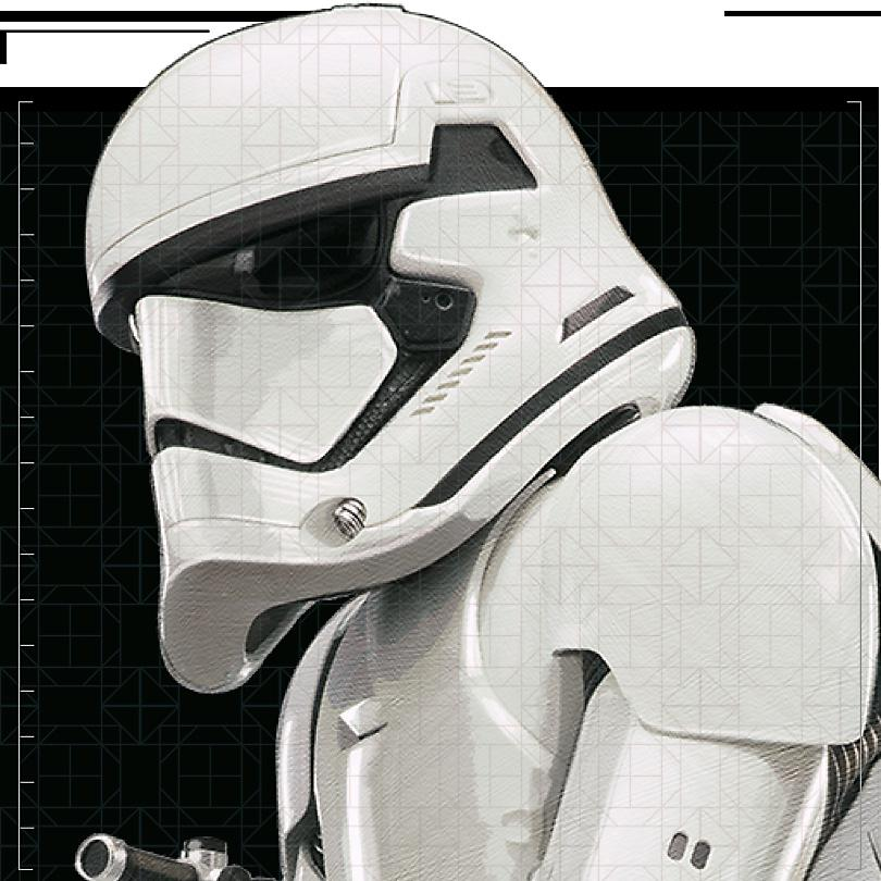 Stormtrooper  ACQUISTA ORA