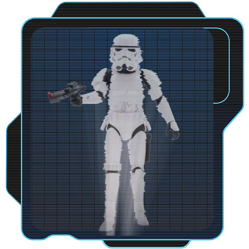 Action figure parlante Stormtrooper  ACQUISTA ORA