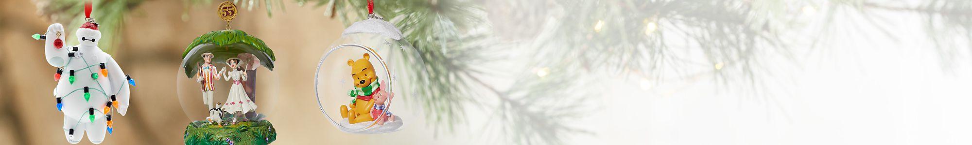 Adornos de Navidad 3 x 2 en selección COMPRAR