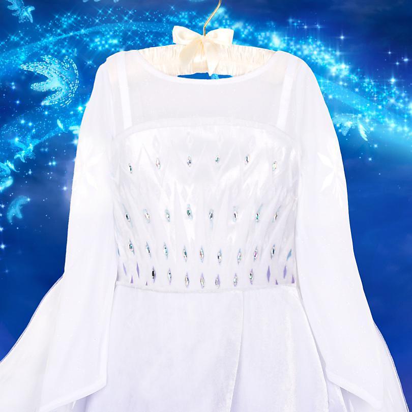 Costumi di Frozen 2  ACQUISTA ORA