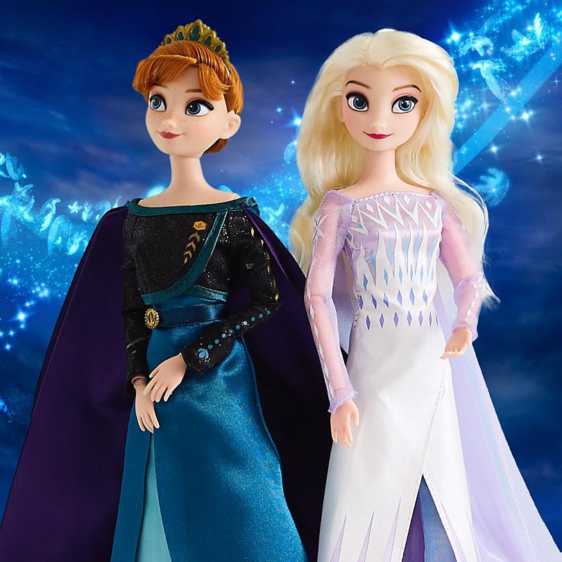 Giochi di Frozen 2  ACQUISTA ORA