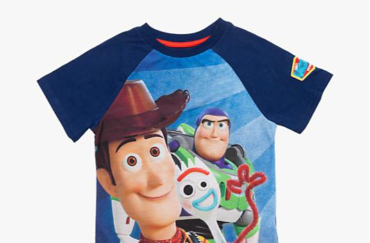 Camisetas y tops