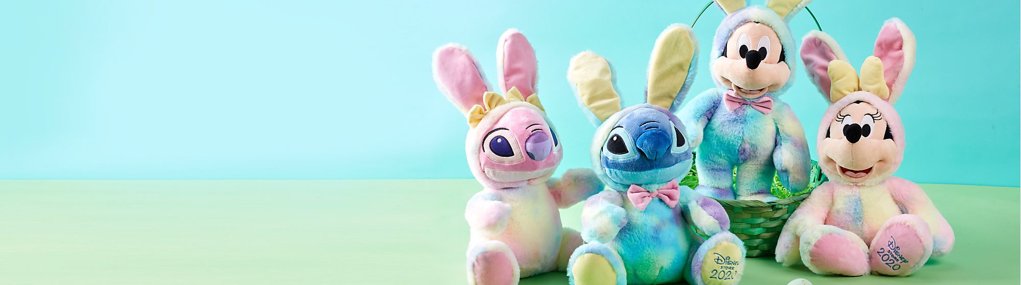 Selected Easter Medium Soft Toys