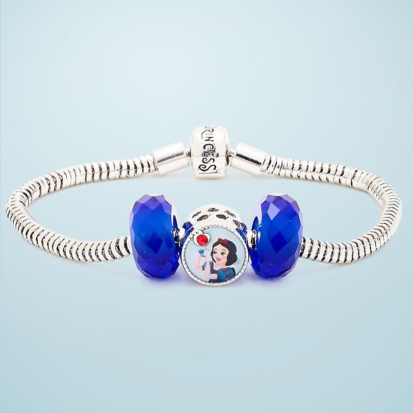 Collection Disney Princess Charm Blanche Neige Sortie le 14 décembre