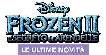 Costumi di Frozen 2 Scopri i nostri costumi magici di Arendelle Disponibiltà limitata ACQUISTA ORA