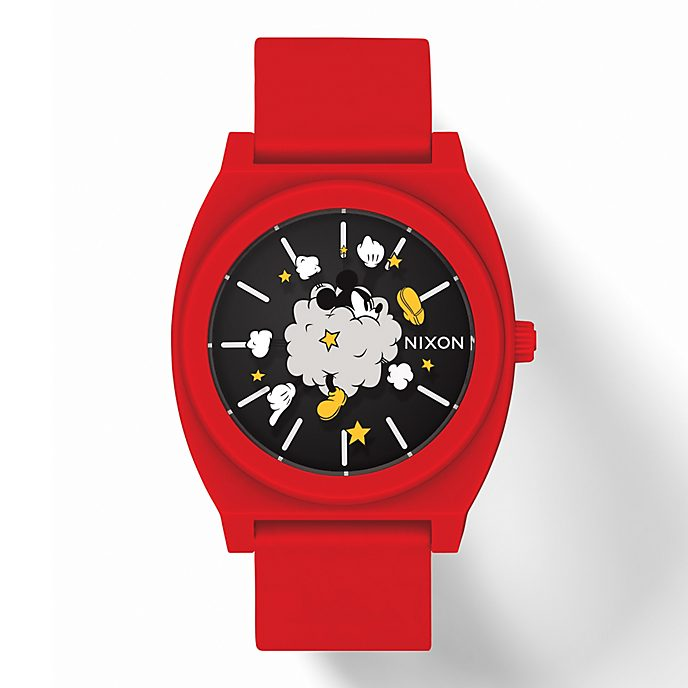 Nixon Montre Time Teller P Mickey Mouse