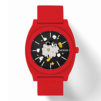 Reloj Time Teller P Mickey Mouse, Nixon