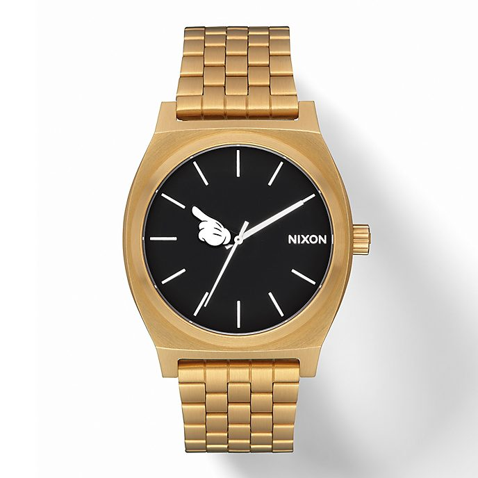 Nixon Mickey Mouse The Time Teller Watch