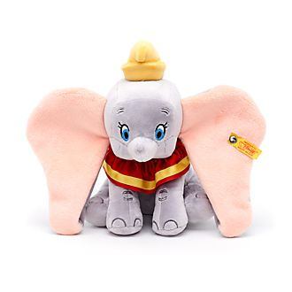 Steiff Dumbo Small Soft Toy