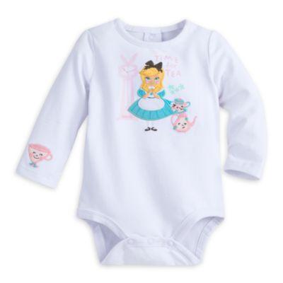 Alice i Eventyrland-strutskørt til baby