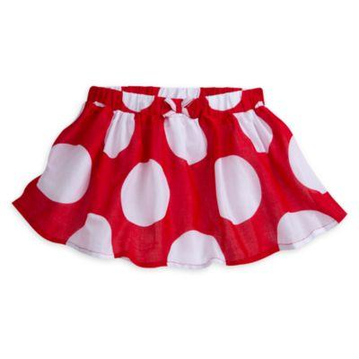 Conjunto de body y falda Minnie Mouse para bebé