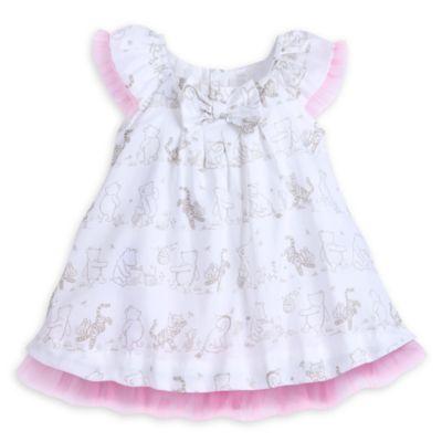 Winnie Puuh – Partykleid für Babys