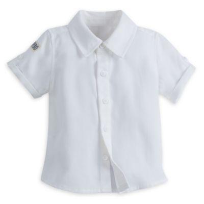 Dumbo Baby Dungaree and Shirt Set