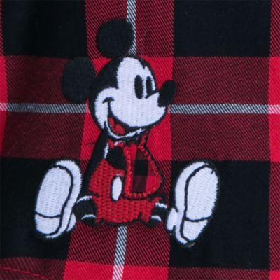 Ensemble pantalon et chemise Mickey et ses amis pour bébé