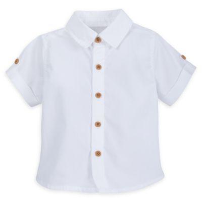 Completo salopette e maglietta baby Il Libro della Giungla