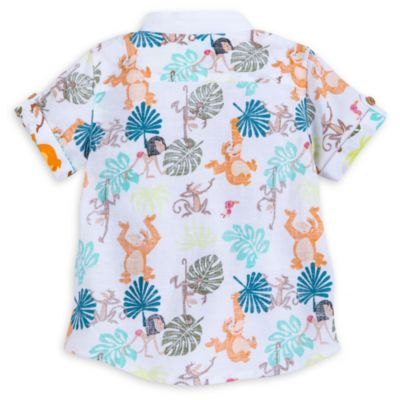 Das Dschungelbuch - Shirt für Babys