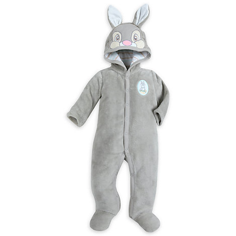 Thumper Baby Character Romper