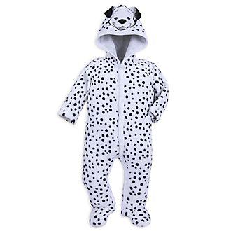 Disney Store 101 Dalmatians Baby Costume Body Suit