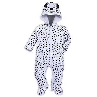 Pelele-disfraz 101 Dálmatas para bebé, Disney Store