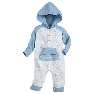 Disney Store Dumbo, Bambi and The Lion King Baby Romper